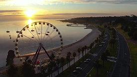 Clip 8 - Geelong Ferris Wheel