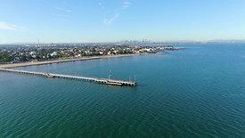 Clip 1 - Altona Pier