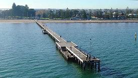 Clip 6 - Altona Pier