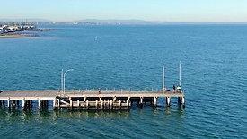 Clip 5 - Altona Pier