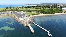 Clip 2 - Apollo Bay Harbour