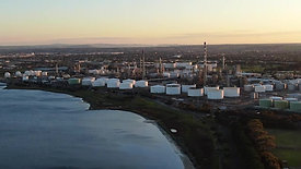 Clip 2 - Geelong Refinery