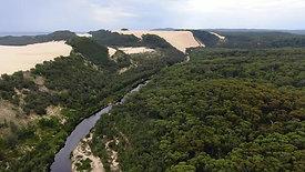 Clip 24 - Croajingalong National Park