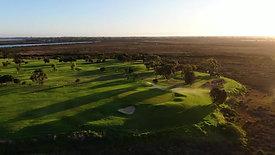 Clip 1 - Ocean Grove Golf Course