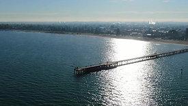 Clip 3 - Altona Pier