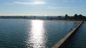 Clip 7 - Altona Pier