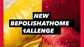 Symbols of Poland and Malaysia : Fruits