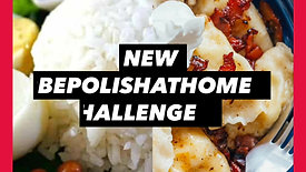 Symbols of Poland and Malaysia : Food