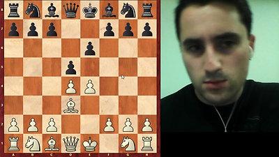 איך להשמיד את ההגנה צרפתית בשחמט  1