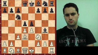 איך להשמיד את ההגנה צרפתית בשחמט 2