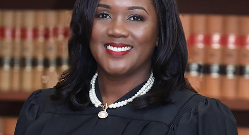 Re-Elect Judge Aretha Blake