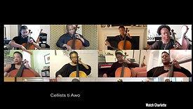 Cellists ti Awo