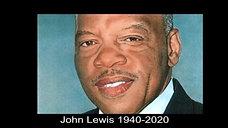 John Lewis Tribute