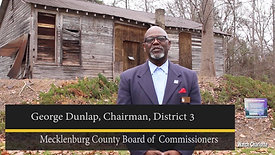 A Mecklenburg County Donation