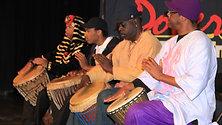 Charlotte African-American Festival
