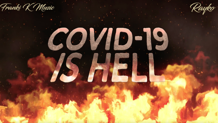 Covid-19 Is Hell