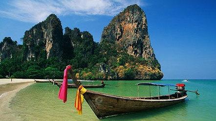MEDITATION RETREAT THAILAND