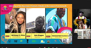Diaspora Dialogue #2