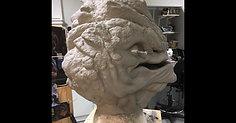 Sculpting