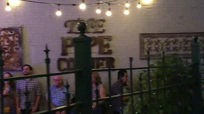 Live Music at The Pipe Corner