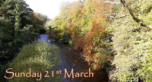 Sunday 21st March