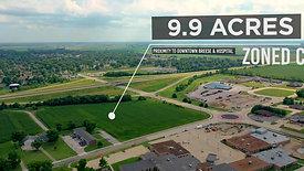 Illinois Property - Drone Clip A