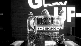 Tito's Vodka - NBA All-Star Weekend