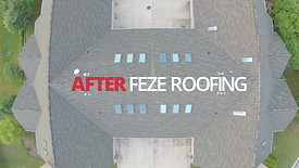 Roofing - Before & After