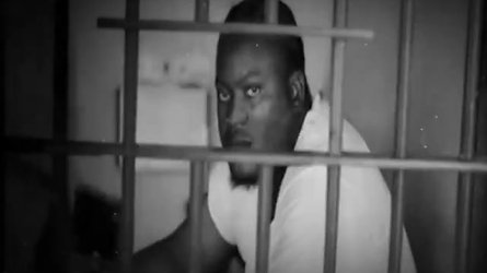 """King Shyste """"The Caged Jim Crow Sings"""""""