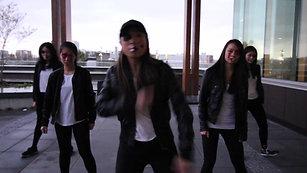 UBC Dance Horizons: YES Concept Video 2016