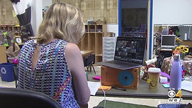 """Longtime Newton Daycare Closes Physical Space, Opens Virtual Preschool"""