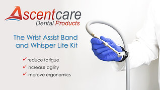 The Wrist Assist & Whisper Lite Kit