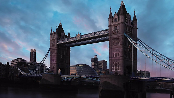 Hoval Heating: Tower Bridge project