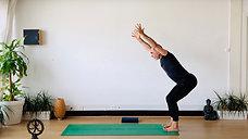 Hatha Yoga Funcional #33