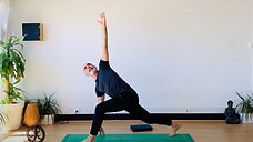 Hatha Yoga Funcional #35