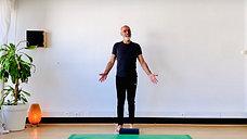 Hatha Yoga funcional #40