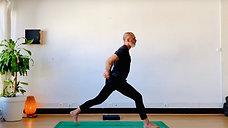 Hatha Yoga Funcional #41