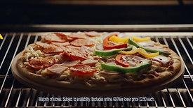 Morrisons 2020 | Pizza