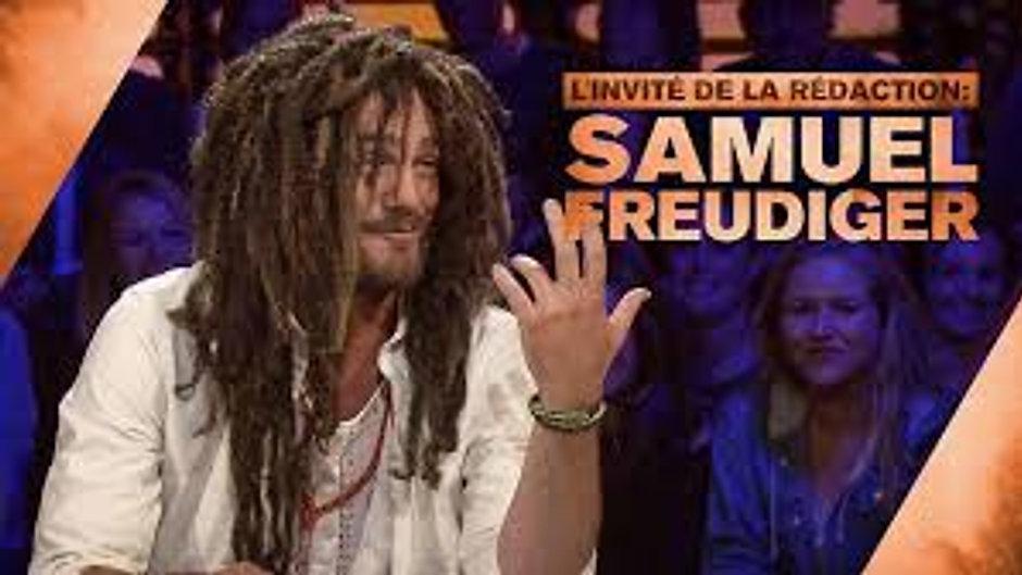 (Samuel Freudiger Rastafari Remix)