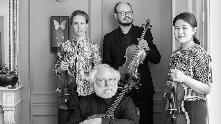 Quatuor Élysée