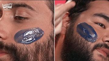 Beauty Studio à choisi BLUE CORNER pour ce Battle Of Wax