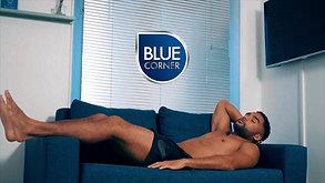 Blue Corner - Men in Progress - National Spot 2018