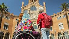Accomable: Barcelona (Spain)
