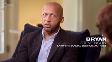 Bryan Stevenson on Tell Me More with Kelly Corrigan | The Pool | PBS