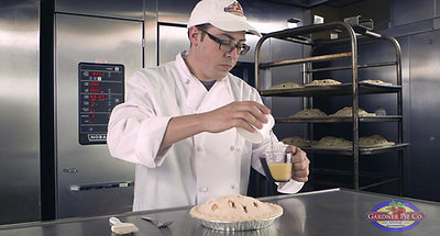Gardner Baking and Handling Video