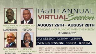 MtBBA Virtual Annual Session