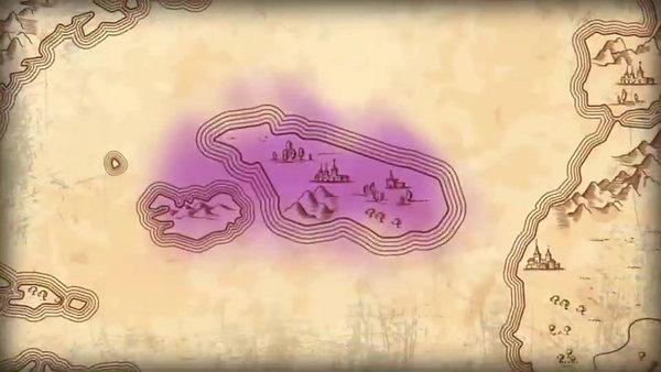 MISSION SKILL: MAP SKETCH