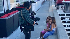 "Twinfluencers - Part of the CBSN Origionals documentary, ""Kid Influencers: Few Rules, Big Money"" - Oct. '19"