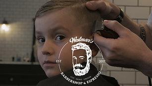 Westman's Barber Shop & Espresso