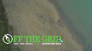 Off the Grid Adventure Race